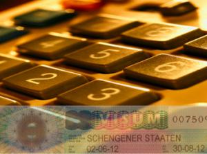 Schengen Visa Calculator